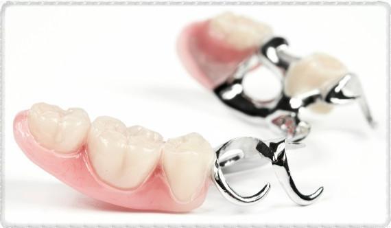 Зуб и коронка