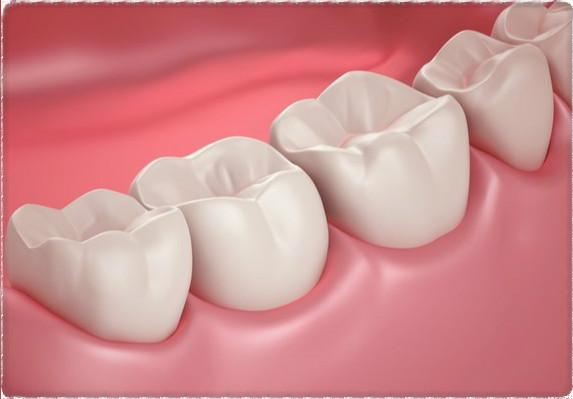 Зубы и десна