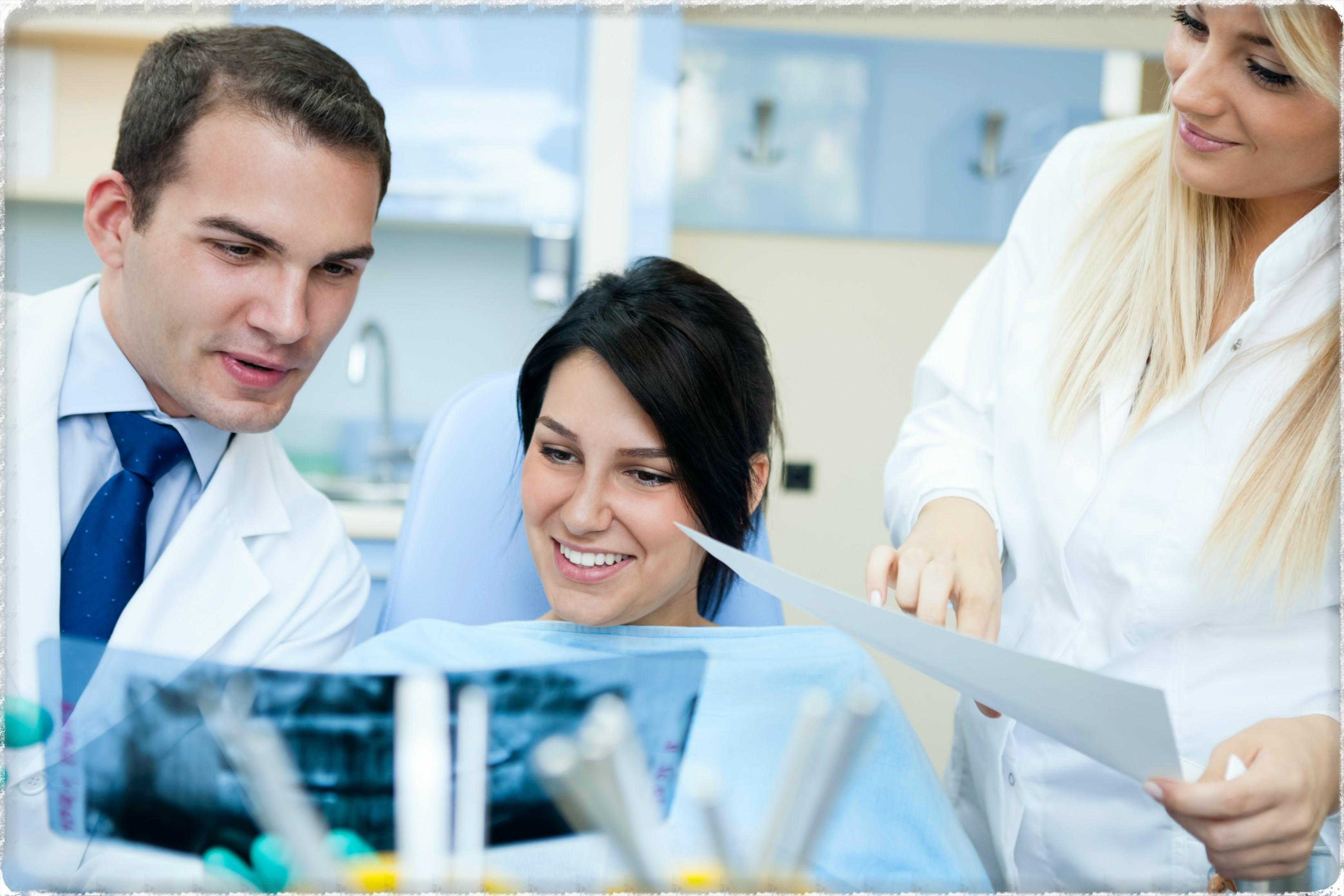 Забота о пациентах