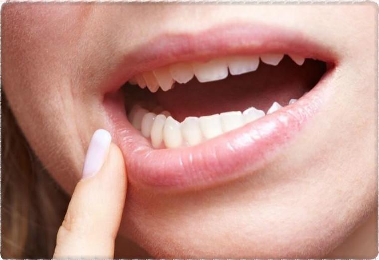 Посетите стоматолога