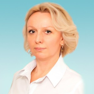 Доктор Кирюхина