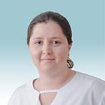 Доктор Волошина