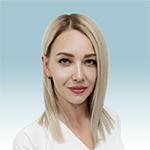 Алексеева Валерия Валерьевна