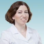 Азарова Наталья Александровна