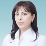 Гндлян Римма Сергеевна