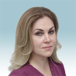Cпециалист Зуева Дарья Дмитриевна
