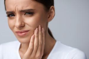 Безболезненное снятие зубного камня