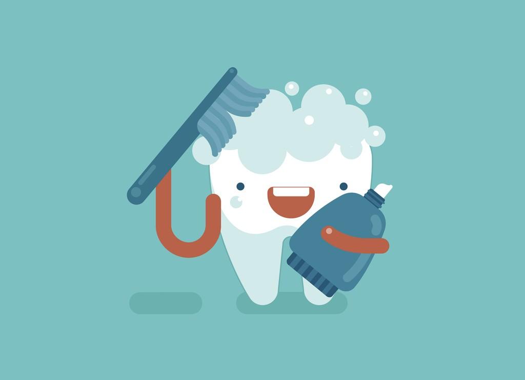 Методы чистки зубов