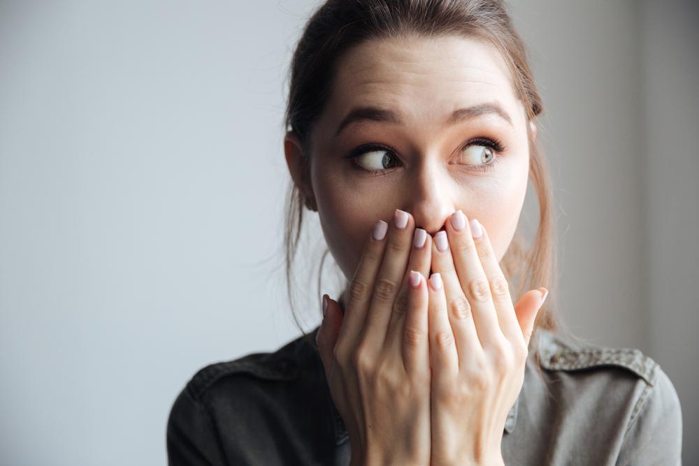 Воспаление полости рта
