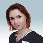 Лебедева Ирина Юрьевна