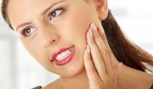 Боль челюсти
