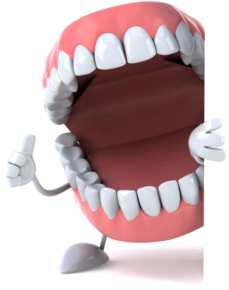Почему востребована ультразвуковая чистка зубов