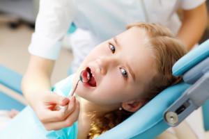 Детский гель для десен при прорезывании зубов
