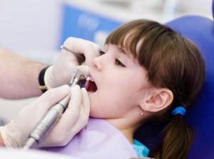 Серебрение зубов у детей молочных детский кариес стоматология