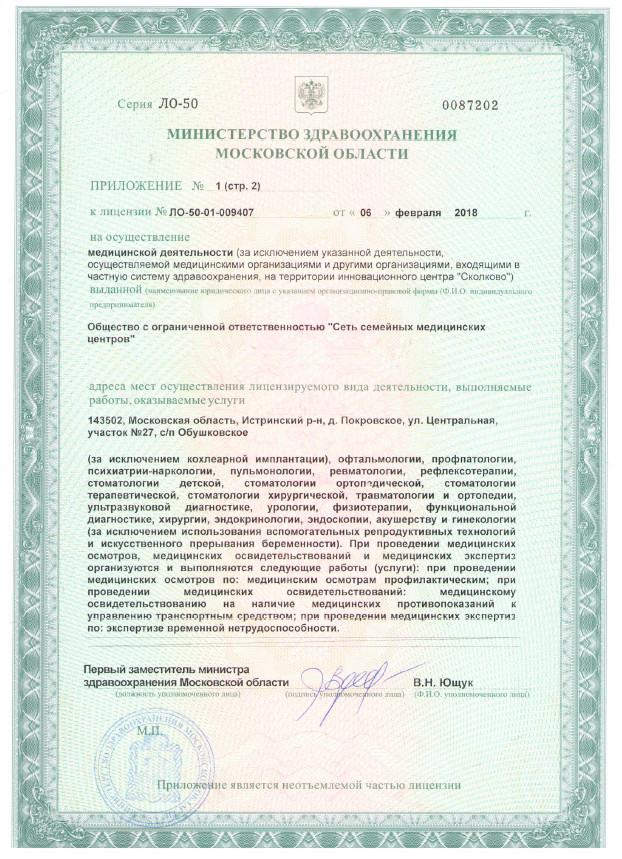 Лицензия ССМЦ Новая Рига 4л_а