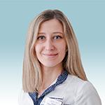 Доктор Лебедева