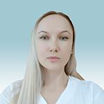 Шатилова Елена Алексеевна
