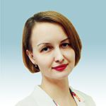 Гусакова Светлана Андреевна