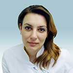 Викторук Анастасия Алексеевна