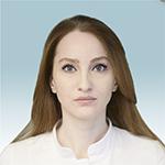Махова Хадижа Магомедовна
