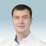 Николаев Юрий Михайлович