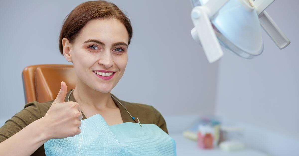 Как ощущаются зубные импланты?