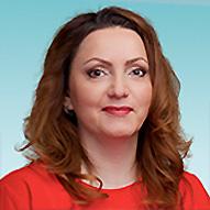 Бойчук Елена Марьяновна фото