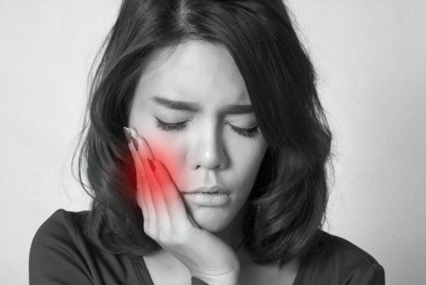 Чувствительные зубы – что делать? фото