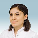 Каракашян Рипсиме Степановна