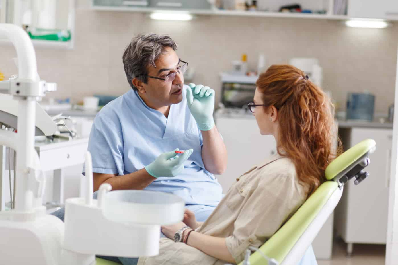 Самые распространенные мифы об имплантации зубов фото