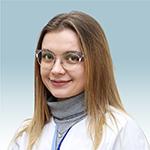 Волкова Валерия Андреевна