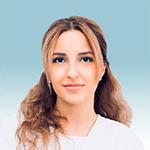 Погосян Адрина Мелконовна