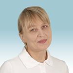 Лобачёва Елена Николаевна