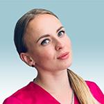 Паянок Виктория Станиславовна