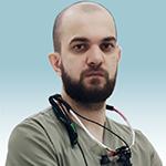 Агаметов Магомед Рауфович