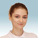 Гребенникова Ника Дмитриевна