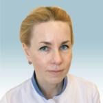Митькина Дарья Игоревна