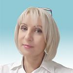 Пополитова Елена Викторовна