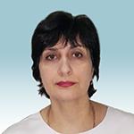 Захарова Замира Жораевна