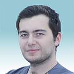 Аветисян Авет Бениаминович