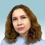Беспалова Анна Андреевна