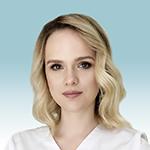 Ребрикова Юлия Сергеевна