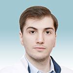 Лимонджян Хачатур Эдуардович