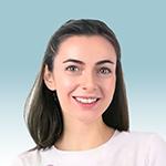 Макиева Инга Валерьевна