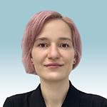 Волкова Мария Юрьевна